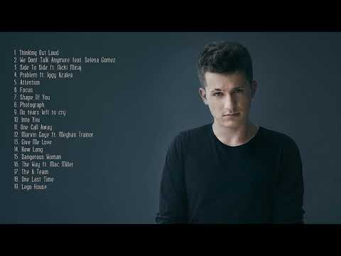 Best Love Songs 2019 List - Best English Love Song Ever-Charlie Puth