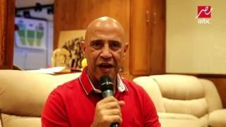 الفنان أشرف عبد الباقي يوجه رسالة إلى جمهور #MBCMASR  قبل أولى عروض الموسم الثانى من مسرح مصر