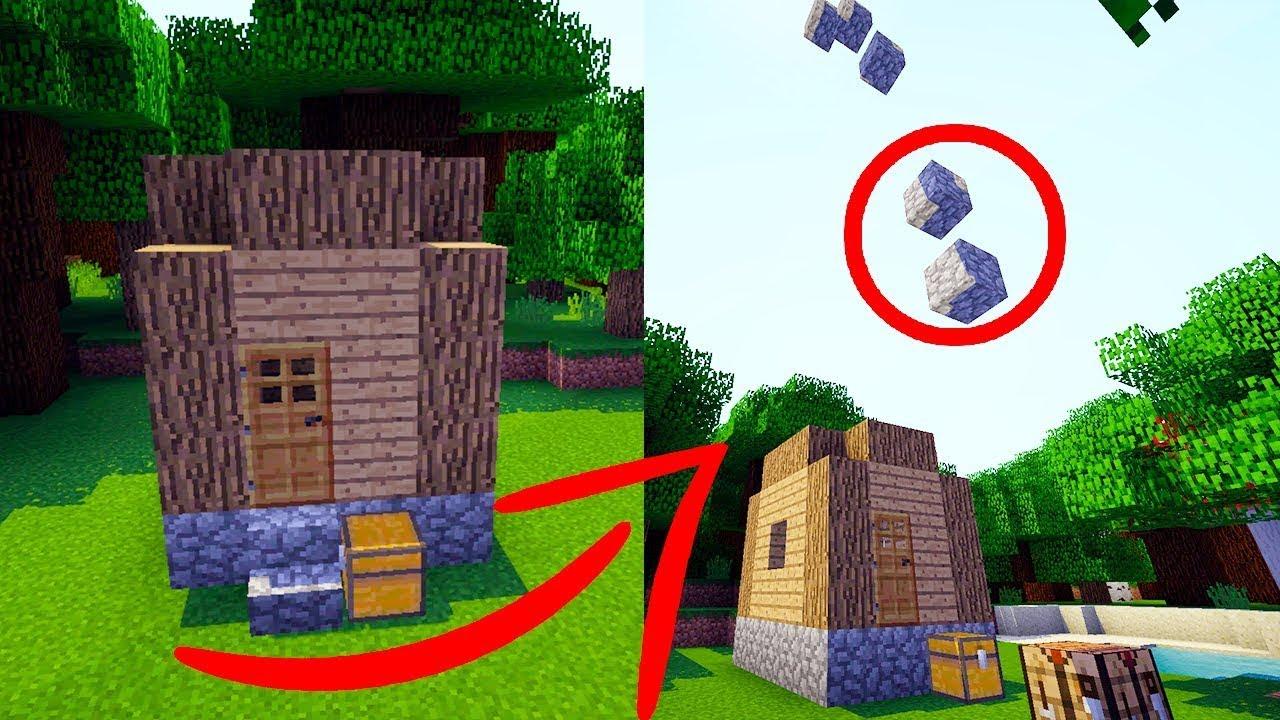 Come creare una casa che si costruisce da sola in - Come si costruisce una casa ...