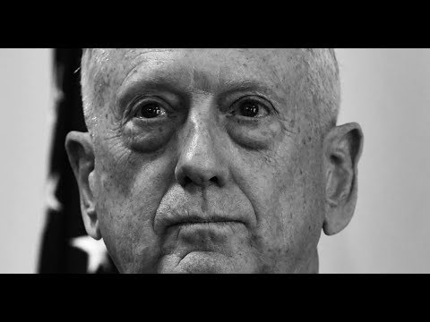 "James ""Mad Dog"" Mattis ELECTRIFYING Speech at 9-11 Remembrance event at The Pentagon"