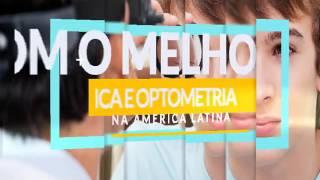 CLOO - Congresso Latino Americano de Óptica e Optometria