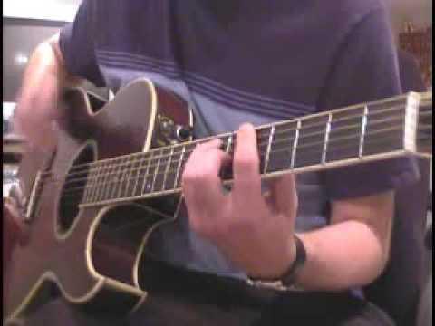 Clash White Man At Hammersmith Palais Guitar Chords Youtube