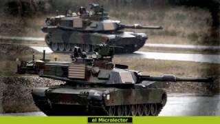 EEUU APRUEBA NUEVO PLAN MILITAR PARA EUROPA TRAS 25 AÑOS thumbnail