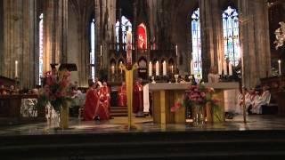Svatojánské slavnosti NAVALIS Praha 15. května 2012