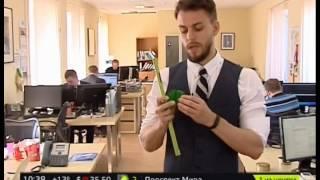 Как скиммеры похищают деньги с банковских карт(Телеканал