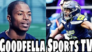 Seattle Seahawks WR Tyler Lockett Reveals He's 27 Year Old Virgin!!!!