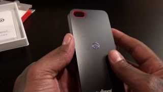 7mm die slimest duo alu case for iphone 5 5s