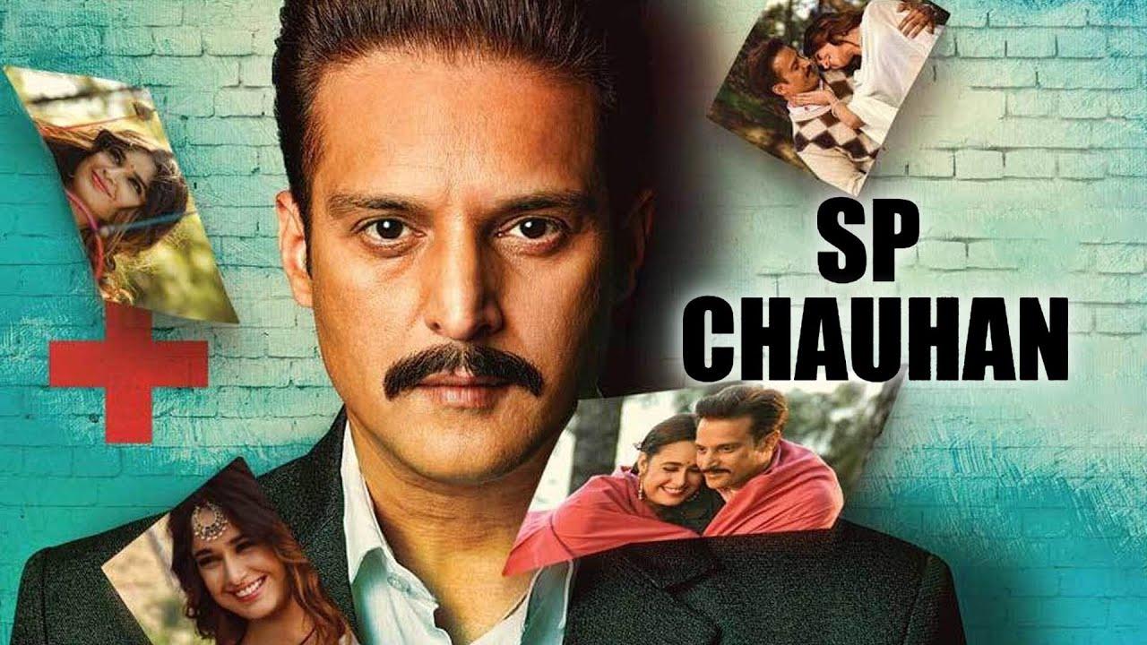 S P Chauhan | Full Movie | Jimmy Shergill, Yuvika Chaudhary, Yashpal Sharma | Manoj K Jha