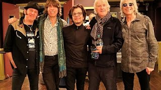 The Yardbirds 10/9/2016 (Wolf Den) at Mohegan Sun Casino, Uncasvill...