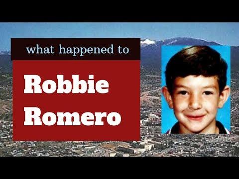 What Happened to Robbie Romero? |