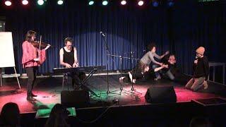 Lied.Gut – Der Acoustic Slam vom 12.02.2020