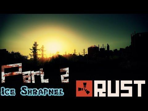 Rust HUNTING TIME Part 2 - RIFLE BEATS SHOTGUN!