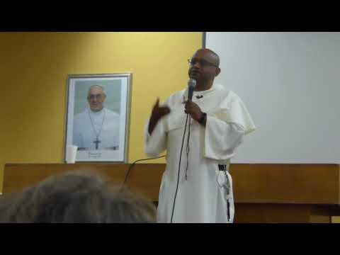 FATHER LEON Talk 2 MEDJUGORJE  september 2017