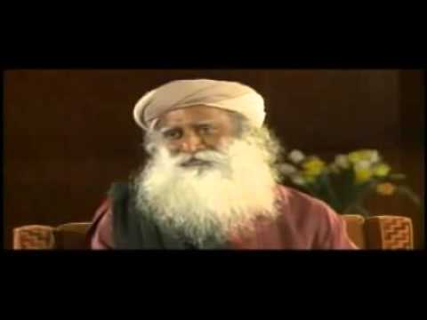 My conversations with the Mystic  Chris rado and Sadhguru   Part 1