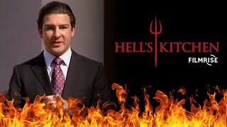 Hell's Kitchen (U.S.) Uncensored - Season 6 Episode 2 - Full Episode