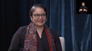 Midi-causerie: Magda Fusaro reçoit Ana Escrogima, consule générale des États-Unis à Montréal