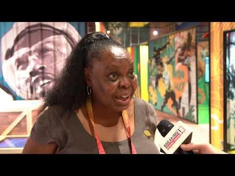 Breaking Travel News interview: Essie Gardner, commissioner general, Jamaica Pavilion at Expo 2020