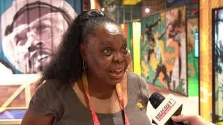 Essie Gardner, commissioner general, Jamaica Pavilion, Dubai Expo 2020