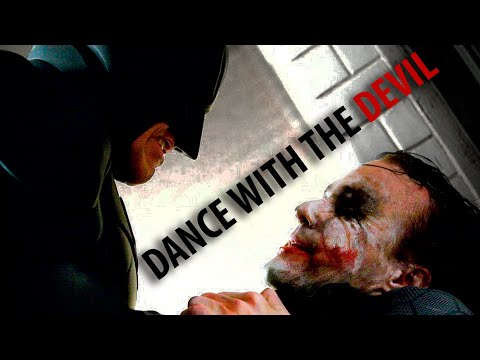 The Dark Knight Trilogy - Dance with the Devil