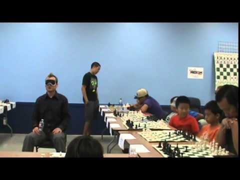 Off da ROOK Conejo Valley Blindfold Chess Event 2014