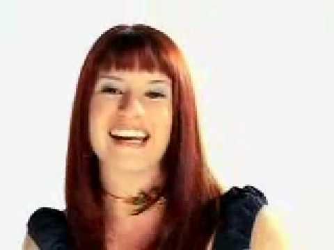 Your Watching Disney Channel - Anneliese van der Pol - YouTube