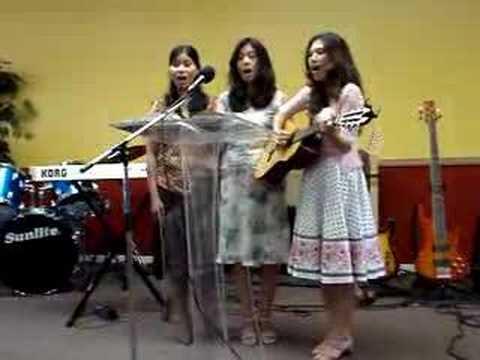 Kung Kamtan Mo (Tagalog Song)