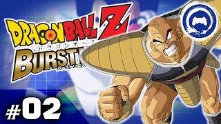 Dragon Ball Z: Burst Limit Part 2 - TFS Plays