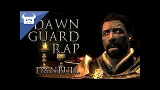 Repeat youtube video DAWNGUARD: SKYRIM RAP - Dan Bull