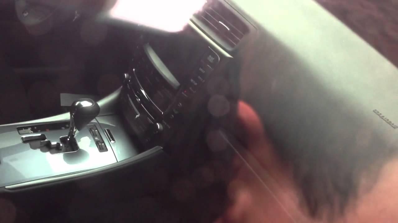 Shock sensor add-on car alarm