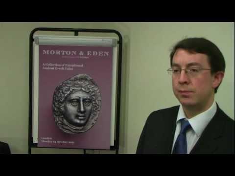 Morton & Eden Ltd Auction Company Profile