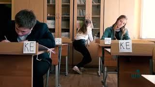 Медина. Школьная пародия. Клип на выпускной. Part3.