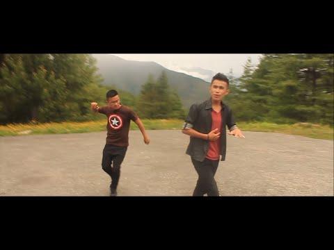 Bhutanese Song|GOKAB| -Tempa Rinchen ft. Kezang Dorji|Druk Dream Team (Music Video)