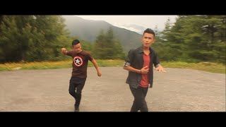 GOKAB (Bhutanese Song) -Tempa Rinchen ft. Kezang Dorji|Druk Dream Team