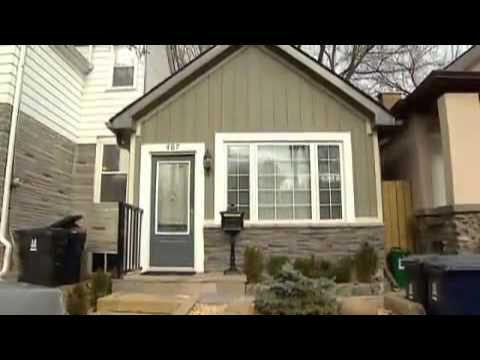 Toronto 39 s tiny houses craven rd toronto real estate for Tiny homes for sale canada