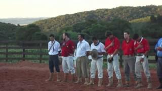 Baixar Programa Ser Tão Brasil no Rodeio Crioulo em Sítio Alto - Arroio do Tigre - RS