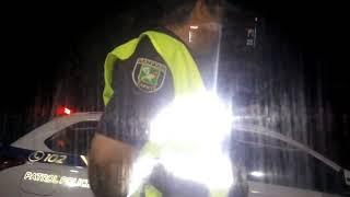 Полиция Харьков Развод на 130 ст и обломчик!!