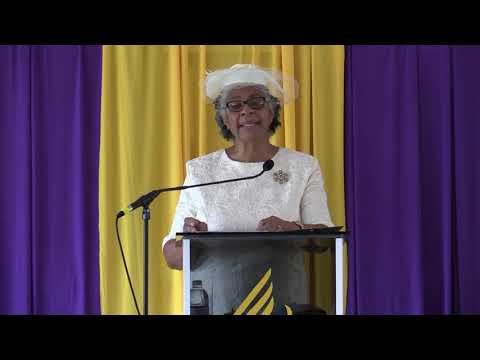 New Believers' Convention Part II (During & After Power Outage)   Sis. Venia Gray   June 19, 2021