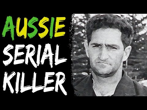 SERIAL KILLERS OF AUSTRALIA (1/3): THE NIGHT CALLER (ERIC COOKE)