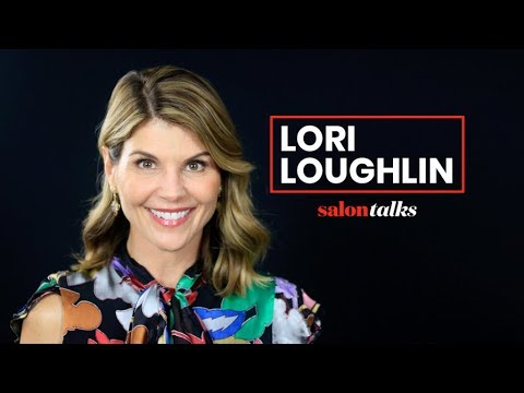 "Lori Loughlin Of ""Fuller House"" And Hallmark Movies On The Advice She's Giving Her Daughters"