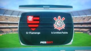 PATCH PES 2017 V3.9 XBOX 360 COM 6 NARRAÇOES MELHOR PATCH JA FEITO