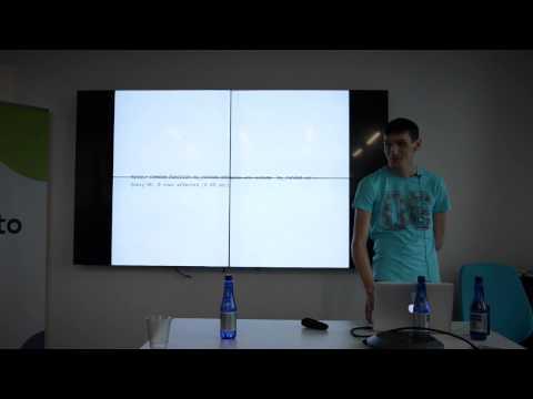 Допиливаем Sphinx на чистом С (UDF) | Виталий Леонов