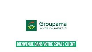 Espace Client Groupama.fr - Votre espace client
