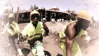 Dj Abdoul Papa Chef official video exclu congo music  2015