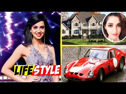 Shruti Sharma (India's Next Superstars) Lifestyle | Net Worth, Boyfriend, Age, Biography