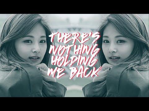 [FMV] Tzuyu - There's Nothing Holding Me Back
