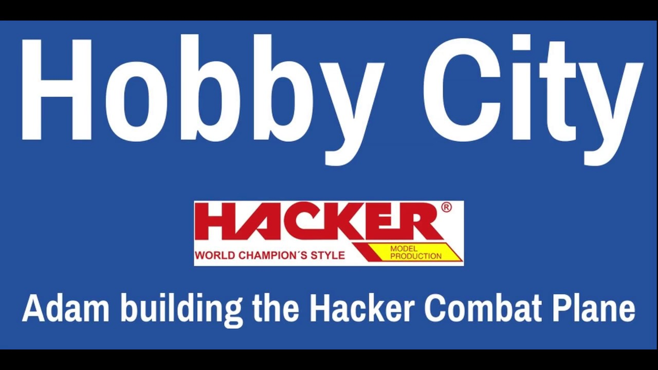 Hobby City — Hobby City NZ