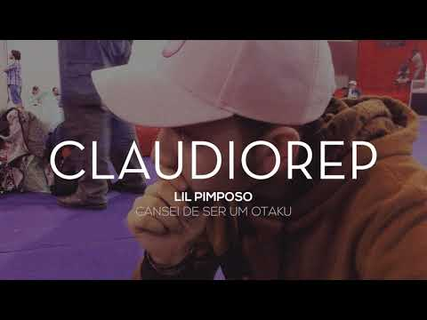 Lil Pimposo - Cansei de ser um otaku