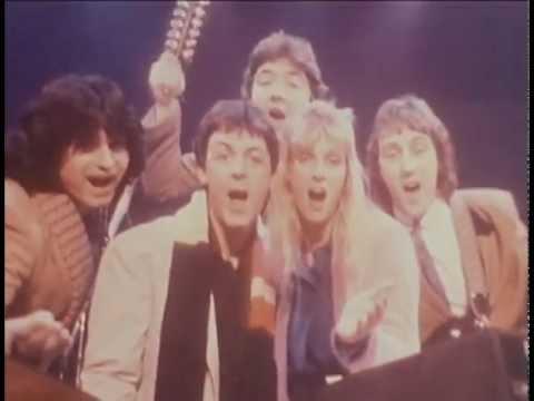 Paul McCartney  Wonderful Christmastime HD Remastered