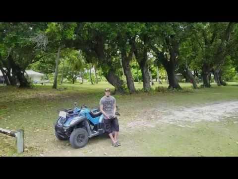 Cocos Keeling Island 2k17 (DJI Mavic Pro)