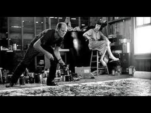Jackson Pollock Documentary (circa 1973 Or So)